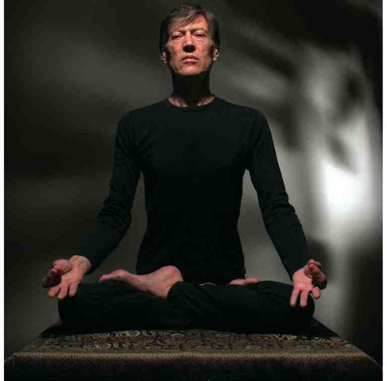 Yoga chalet Orlik