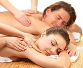 Massage Reuzengebergte
